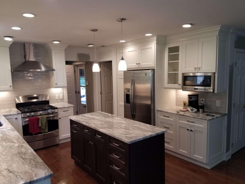 Kitchen Remodeling Basics for Beginners