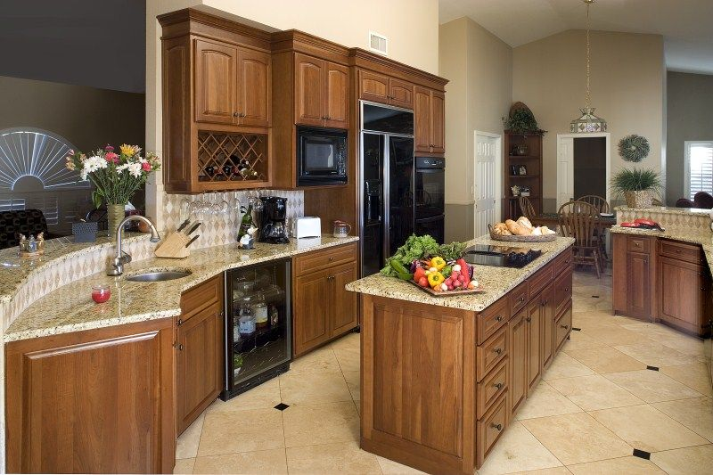 Kitchen Remodeling Contractors – Why They Are Your Best Option